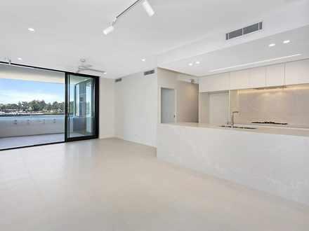 Apartment - 9306/50 Parksid...