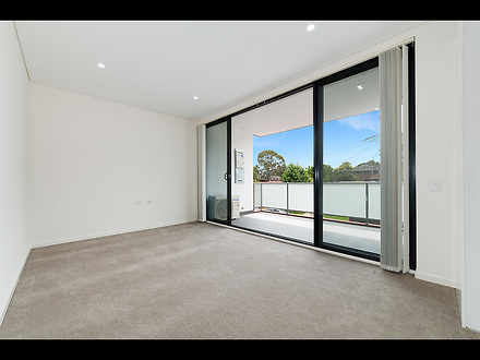 Apartment - 5/3-5 Linden St...