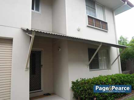 Townhouse - 6/37 Latchford ...