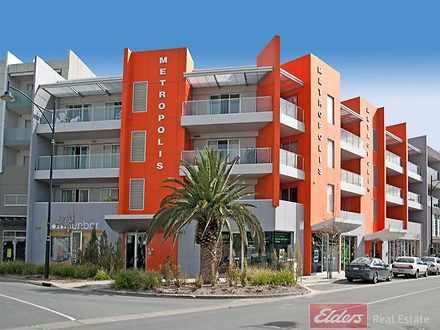Apartment - 205/20-24 Metro...