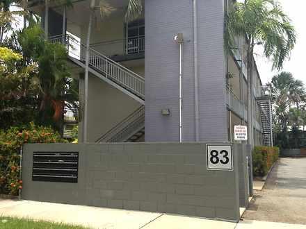 Apartment - 1/83 Aralia Str...