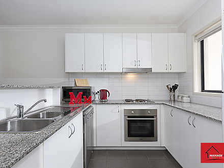 Apartment - 9/55 Macleay St...