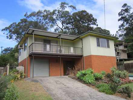 House - 8 The Broadwaters, ...