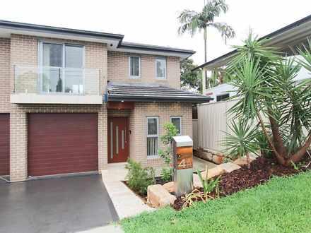 House - 4A Swan Street, Ryd...