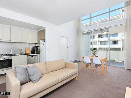 Apartment - 153/5 Queen Str...