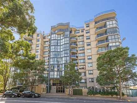 Apartment - 90/19-23 Herber...