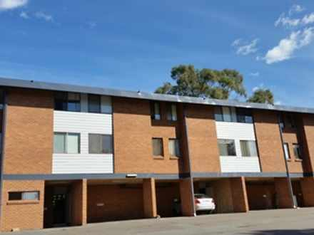 Flat - 16/45 Eggleston Cres...