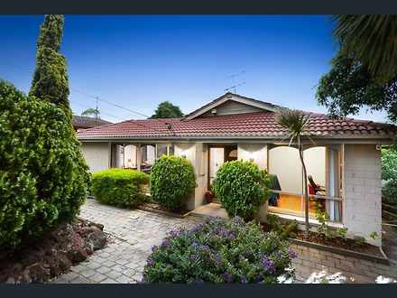 House - 240 Manningham Road...