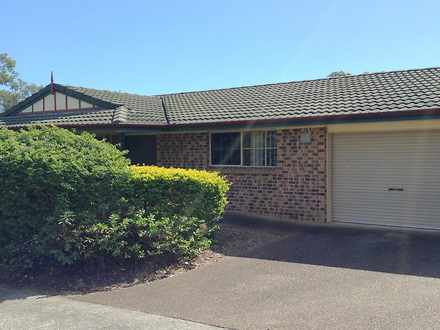 Semi_detached - 2/2 Elms St...