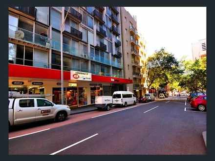 Apartment - Lonsdale Street...