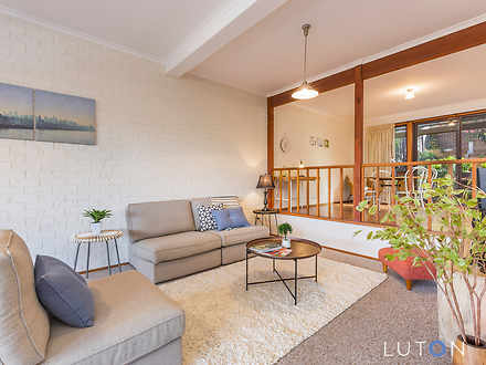 Townhouse - 75 Rowe Place, ...