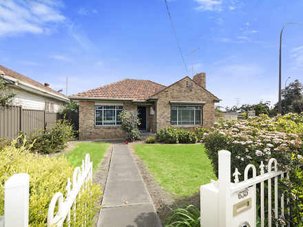 House - 635 Melbourne Road,...