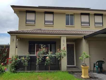 House - 41 Currawong Street...