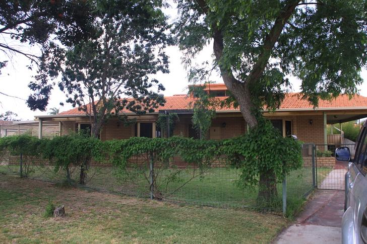 House - 8 Swan Road, High W...