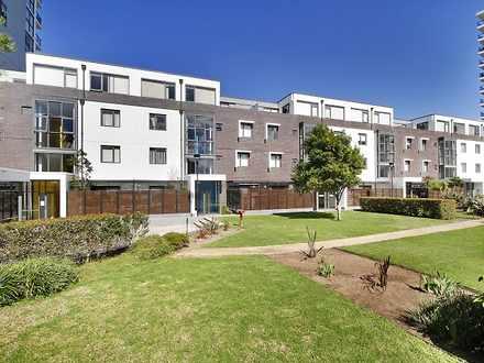 Apartment - D102/35 Arnclif...
