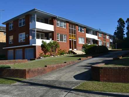 Apartment - 8/47 Ewos Parad...