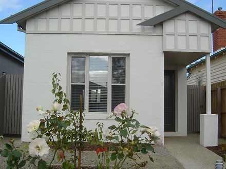 Townhouse - 218 Verner Stre...