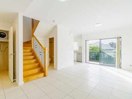 Townhouse - 5/29 Forbes Str...