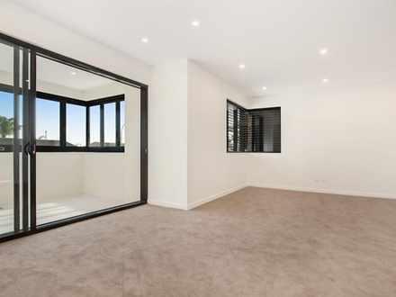 Apartment - 101/58-60 Glade...
