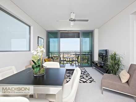 Apartment - N216/35 Campbel...