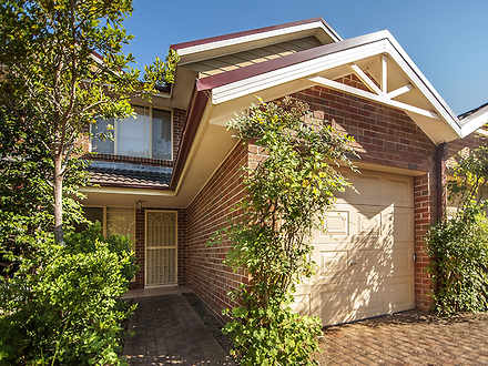 Townhouse - 4/1A Henry Road...