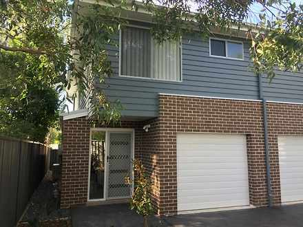 Townhouse - 7/5 King Street...