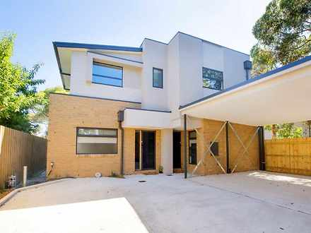 Townhouse - 3 & 4/115 Wilso...