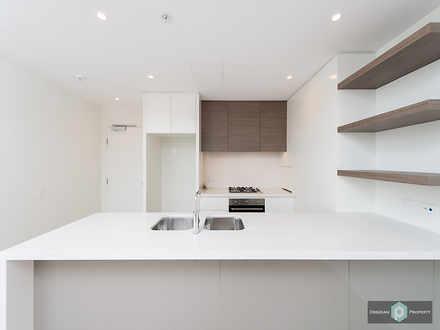 Apartment - 212/28 Ebsworth...