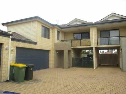 Unit - 4/97 Ormsby Terrace,...