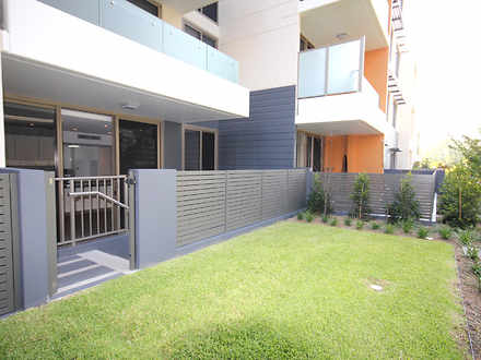 Apartment - 40/4 Firetail D...
