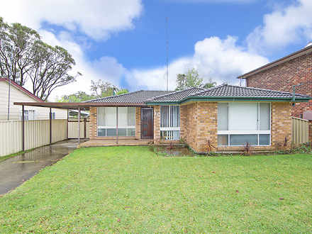 House - 85 Albatross Road, ...