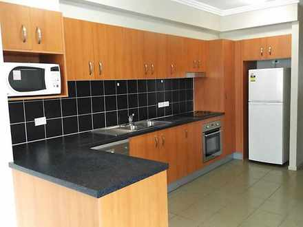 Apartment - 13/3 Lindwll St...
