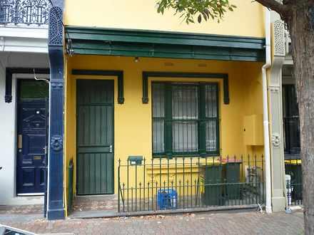Terrace - 16 Rose Street, C...