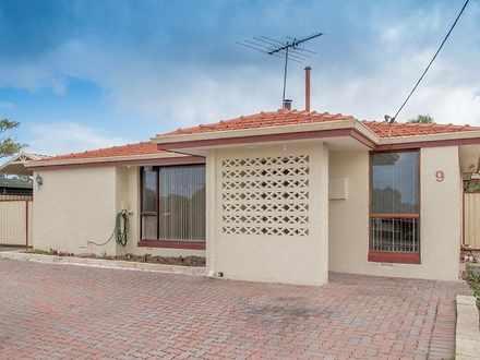 House - 9 Macedon Street, C...