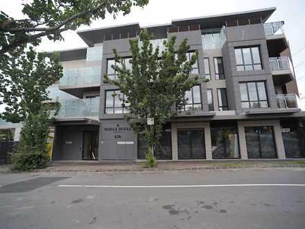 Apartment - 310/436 Burke R...