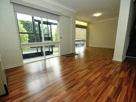 Townhouse - 2/41 Glen Iris ...