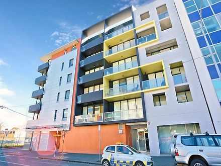 Apartment - 403/33 Wrecklyn...