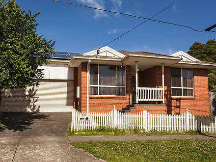 House - 60 Andrews Street, ...