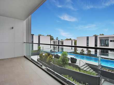 Apartment - 116/1 Grosvenor...