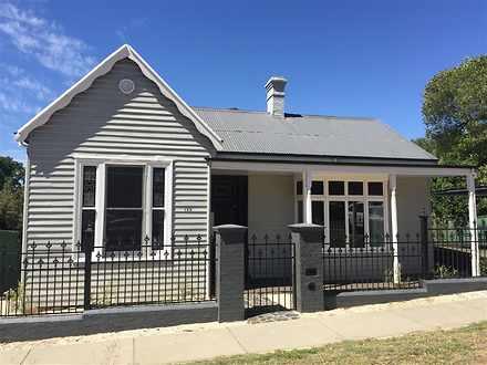 House - 125 Mackenzie Stree...