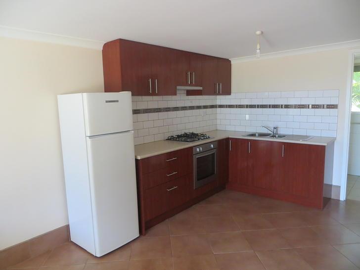 Apartment - 11 Durack Cresc...