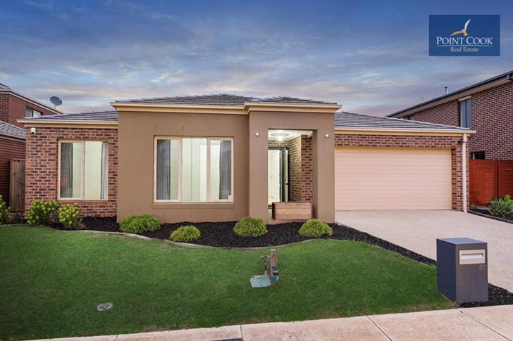 House - 20 Australis Drive,...
