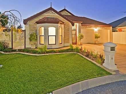 House - 11 Greenshields Pla...