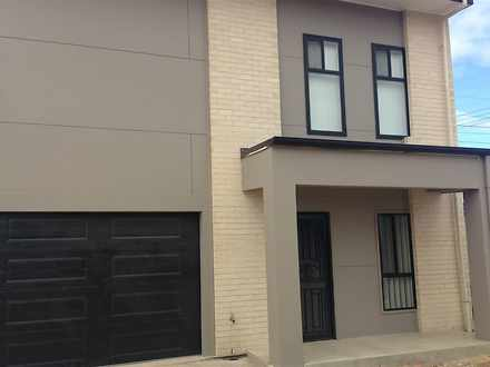 Townhouse - 1/133 Seacombe ...