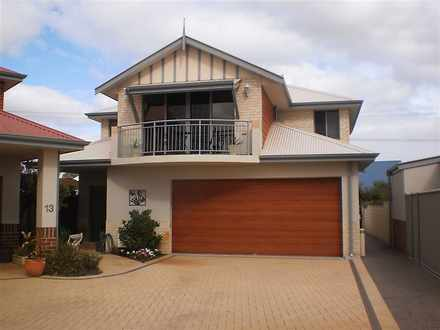 Townhouse - 14/29 Hayes Str...
