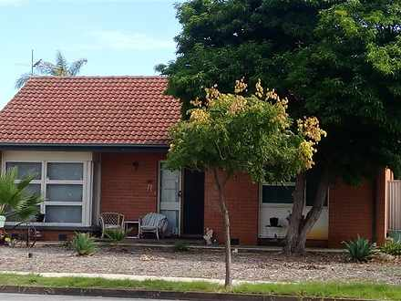 House - 19 Willochra Street...