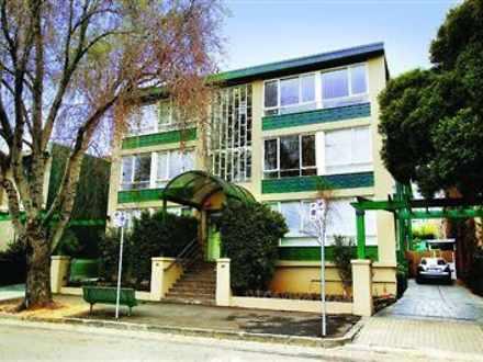 Apartment - 212/25 Hotham S...