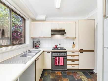 Townhouse - 8/1A Ackling St...