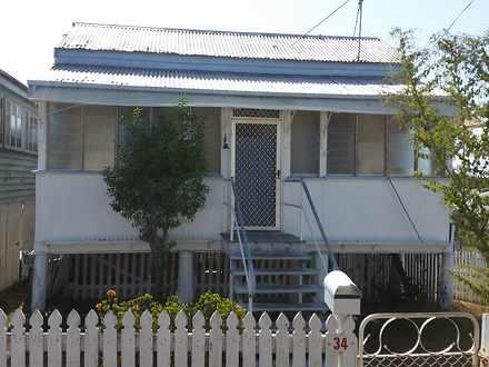 House - 34 Norman Street, W...