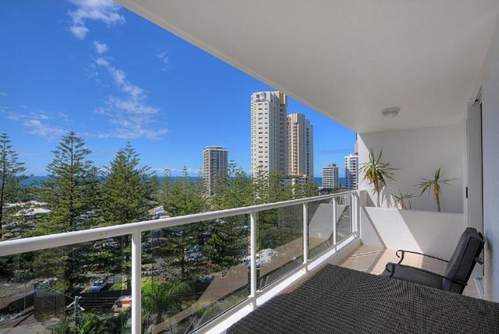 Apartment - 28/1 Hughes Ave...